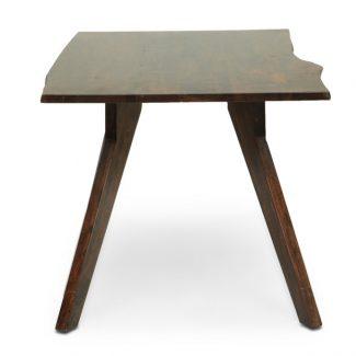 Masa unicat din lemn masiv Amsterdam este un produs inedit.