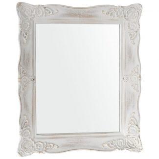 Oglinda din lemn Barocco