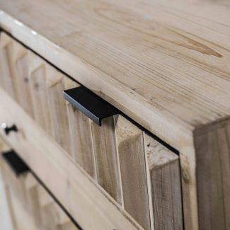 Comoda din lemn Vintage-W