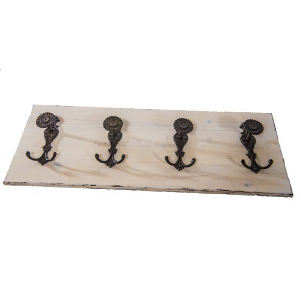 Cuier din lemn Loire