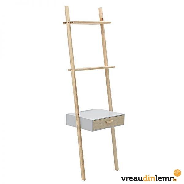 raft din lemn Ladder