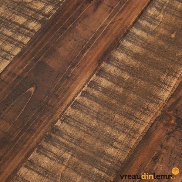 Masa de cafea din lemn Hanovra